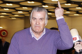 Luis-Barcenas