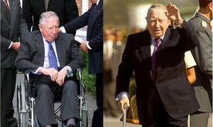 Regreso-Pinochet