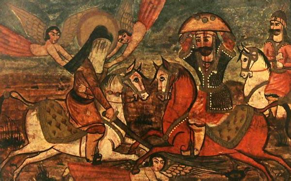 Batalla-de-Badr