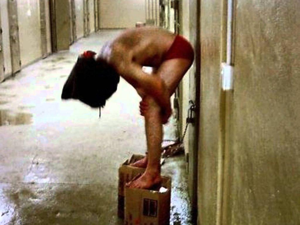12 Abu Ghraib - imagen copyright google