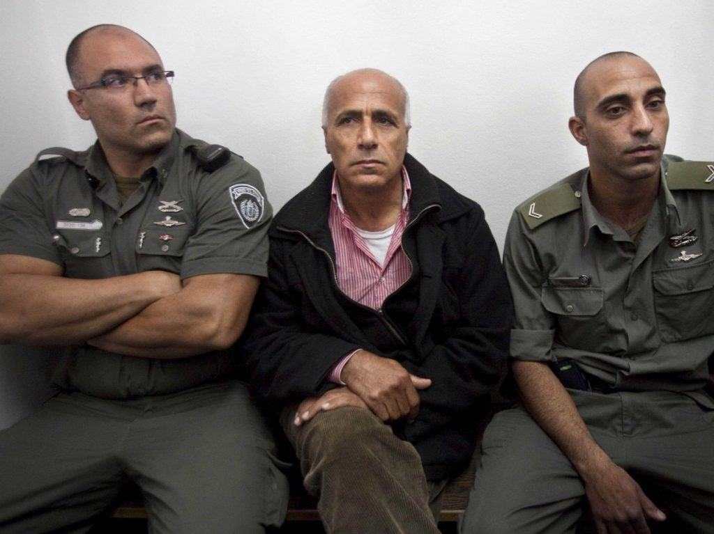 14 mordechai-vanunu-israeli-government - foto nena news