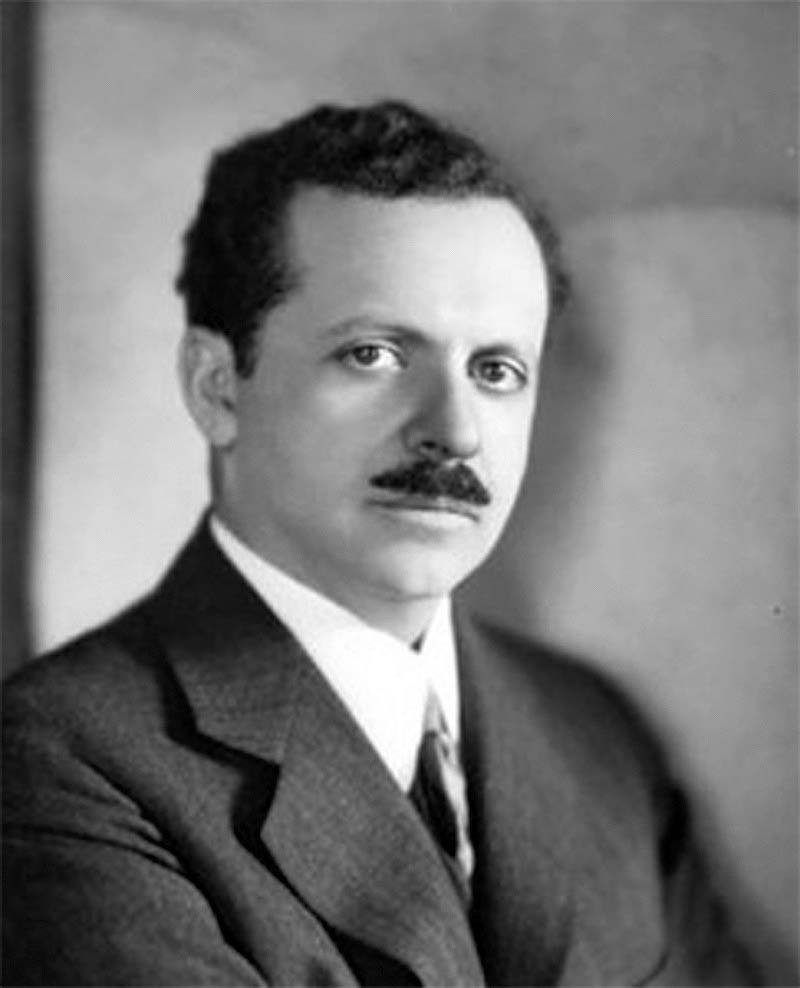 9 Edward Bernays