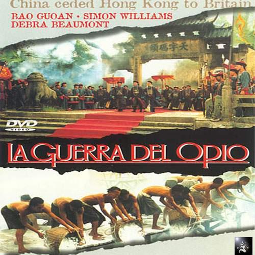 La-Guerra-Del-Opio-Vcd