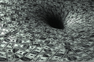 Nuevo colapso del sistema financiero