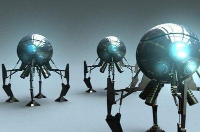 El despertar de los robots