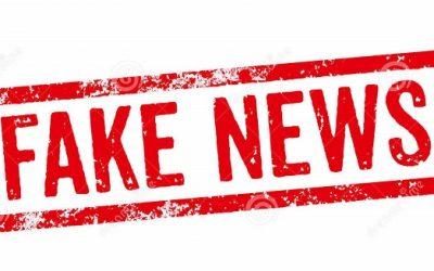 Guía para detectar noticias falsas