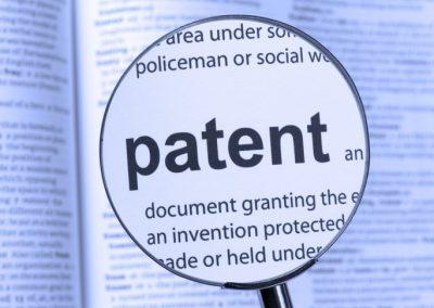 Patentes que te harán creer en conspiraciones