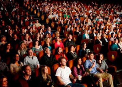 Audiencias: ¿Hegemonía cultural o respuesta a la demanda?